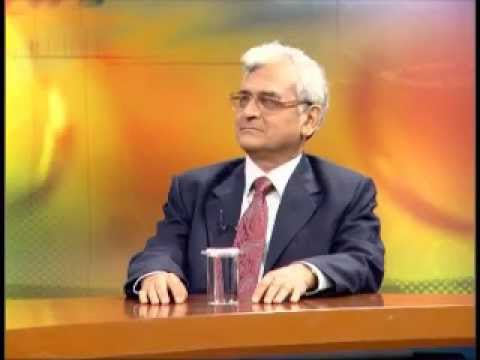Dr. Kamlesh Bajaj CEO DSCI sharing his views on the Cyber Security at Defence Watch -Part1
