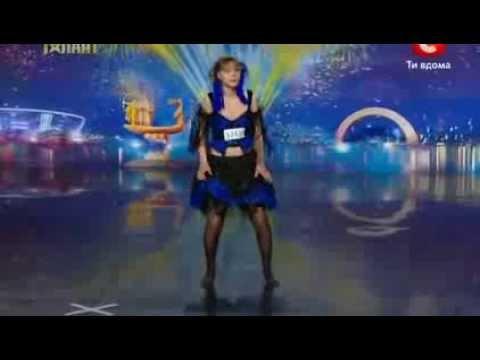 Смотреть Украина мае талант 2 сезон Смешные подборки