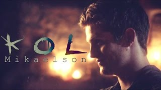 Kol Mikaelson {there