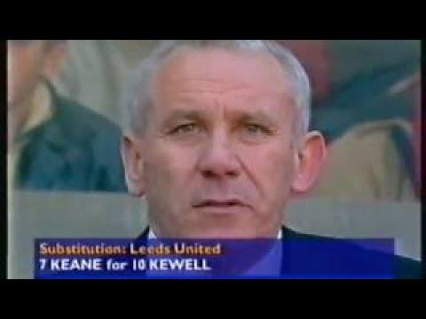 Leeds United season 2000/01