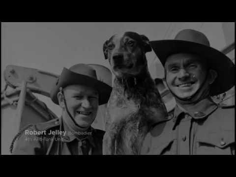 WWII ANZAC Day 2018   AWM video presentation