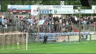 """Beckumer SV """"kickt"""" Rot Weiss Ahlen aus dem Pokal"""