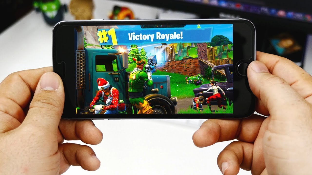 How To Download Fortnite On Lg Stylo 4 | Fortnite V Bucks