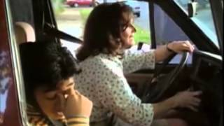 movie / tv | car cranking / pedal pumping | 7