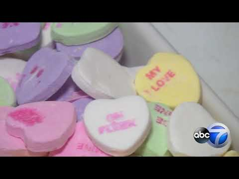 NECCO Wafers maker at risk of going out of business; candy stores react