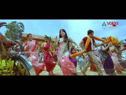 Attarintiki Daredi SongsNinnu ChudagaanePawan Kalyan, Samantha, Devi Sri Prasadipad