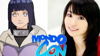 2015 Nyári MondoCon - Seiyuu előadás