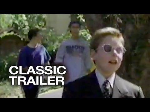 Blank Check 1994    Brian Bonsall Movie HD
