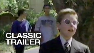 Blank Check (1994) Official Trailer - Brian Bonsall Movie HD