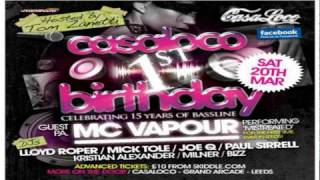 Mode Nightclub Bradford - Richard Hardstaff - Track 3