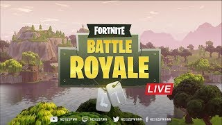 NEW PATCH, NEW WEEKLY QUESTS | FORTNITE Battle Royale LIVE