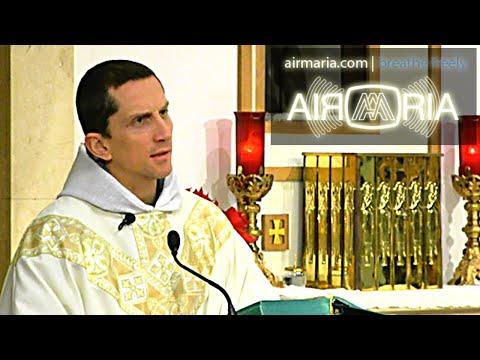 Eternal Life Begins Here and Now - Jan 02 - Homily - Fr Matthias