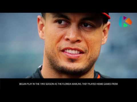 Miami Marlins - Major League Baseball - Wiki Videos by Kinedio