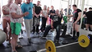 Бибиревский Психопат, Дмитрий Смирнов и Алексей Никулин семинар о становой тяге