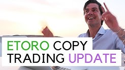 Copy Trading Update - eToro -12/May/2020