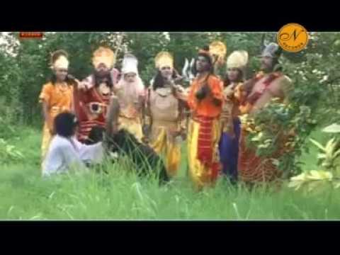 Bhole Di Barat || New Punjabi Devotional Song