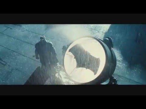 BATMAN VS SUPERMAN: WITH ME NOW- MUSIC VIDEO