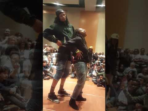 Les Twins Atlanta 2017 Workshop Afterparty 3