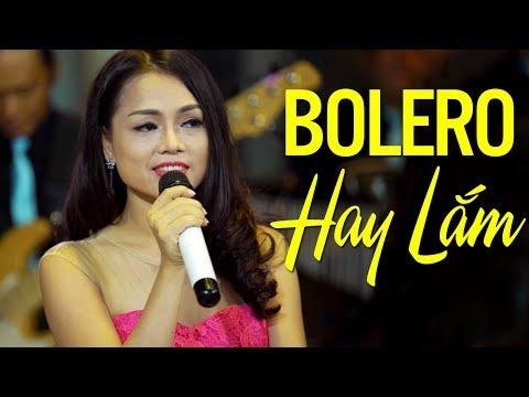 NGHE ĐI RỒI KHÓC Nhạc Trữ Tình Bolero Buồn Da Diết - Kẻ Đến Sau   Mai Kiều Bolero