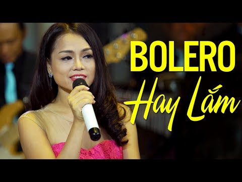 NGHE ĐI RỒI KHÓC Nhạc Trữ Tình Bolero Buồn Da Diết - Kẻ Đến Sau | Mai Kiều Bolero