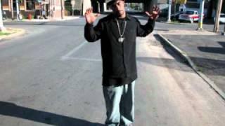 Thump Mandoza - Faggot Brot Diss