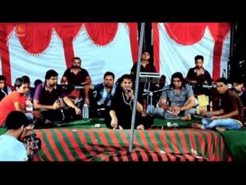 Je Tu Ankhiyan De by Vicky Badshah | Sai Mariya Jugni | Punjabi Sufiana