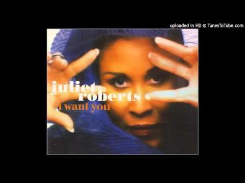 Juliet Roberts - I Want You (Monster Club Mix)