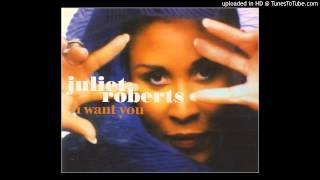 Juliet Roberts - I Want You (Monster Club Mix)