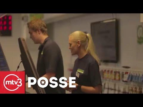Krista Sätkyakkana | Posse 2. kausi | MTV3