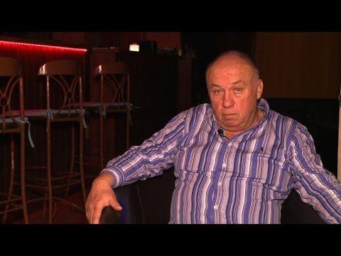 Pimp accused alongside DSK dismisses trial as 'pantomime'