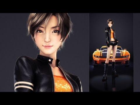 Ridge Racer 3D Review (Nintendo 3DS)
