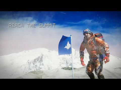 Climber: Sky is