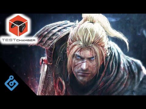 Test Chamber - How 'Dark Souls' Is Team Ninja's Nioh?