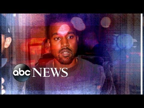 Kanye West Hospitalized | New Details Emerge