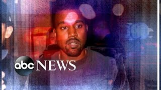 Kanye West Hospitalized | New Details Emerge