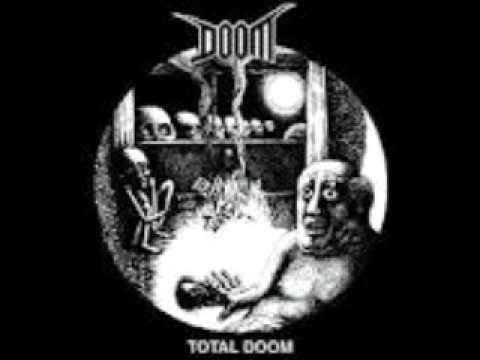 DOOM - TOTAL DOOM (FULL ALBUM)