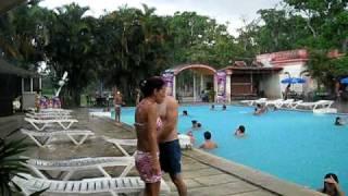 видео Куба в декабре - Отдых и погода