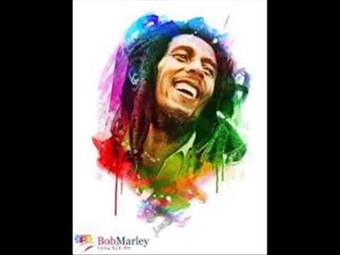 Bob marley - Revolution (live version)