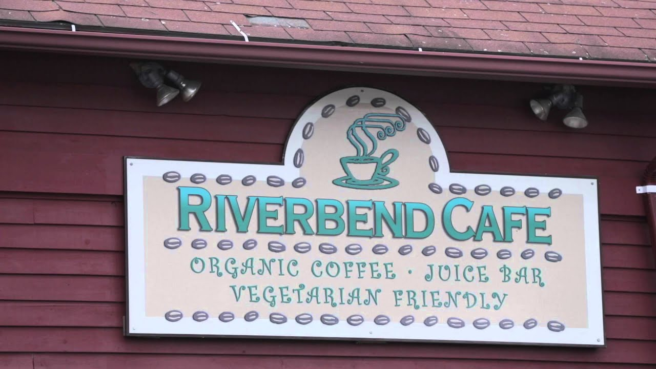 Riverbend Cafe Great Barrington Ma