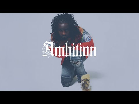 [FREE] Wale x Drake Type Beat - Ambition (Prod. By DEAN)