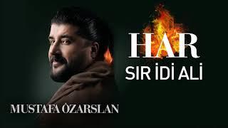Sır idi Ali - Mustafa Özarslan Resimi