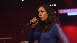 Olivia Ruiz - Mon Corps Mon Amour (live) - le Grand Studio RTL