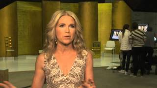 Days Of Our Lives 50th Anniversary Interview - Melissa Reeves