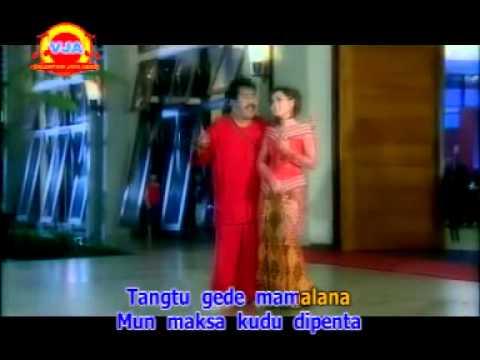 POP SUNDA  Saha Nulepat  Voc  Rita Tila   Dody Mansyur