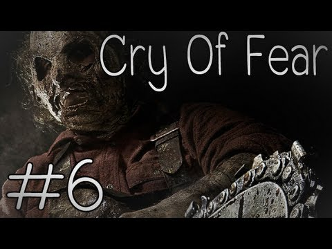 cry of fear how to beat chainsaw