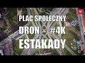#Plac #Społeczny #Estakady #Wroclaw z drona #4K #zdrona ostatni taki widok wyburzą estakady