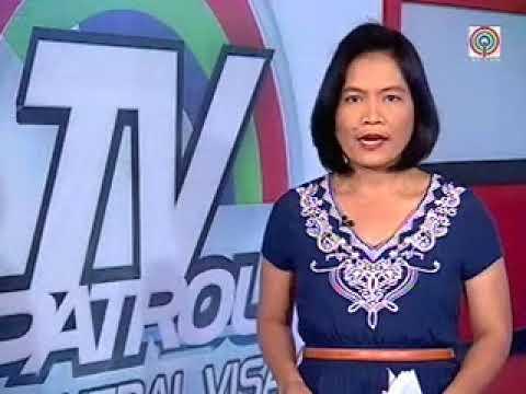 TV Patrol Central Visayas - Sep 20, 2017