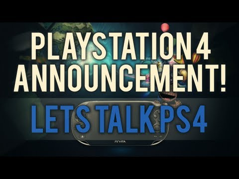 Lets Talk PlayStation! PS4 Dicussion! Hardware, Software, Games!