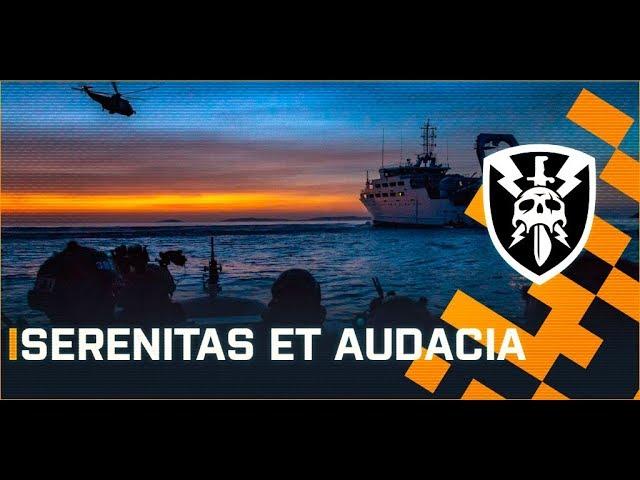 SERENITAS ET AUDACIA.LIVE.@SquadAlpha_es.#ARMA3#LIVE#MILSIM