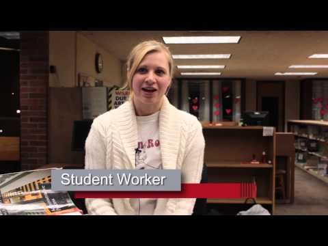 IUP Library Hours Finished Segment